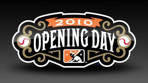 Opening Day is just around the corner. Are you ready for baseball season?