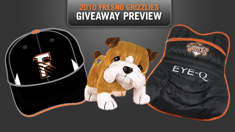 Webkinz, Bobbleheads And Cold Hard Cash are all a part of this year's giveaway list.